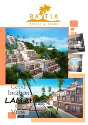 Batia Resort & Condo set on the heart of the exclusive Samui Island